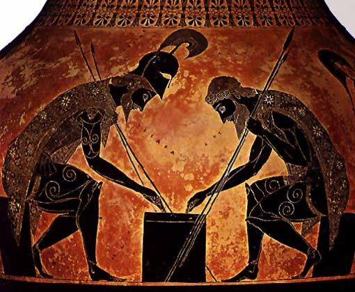 rage of achilles essay Achilles rage has died down and the trojans light hectors pyre on the tenth day achilles has changed and developed, he was a hero from the beginning and ended a hero as well achilles showed there are other thing than blood and warfare.